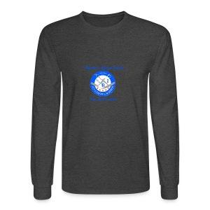 BarberShop Books - Men's Long Sleeve T-Shirt