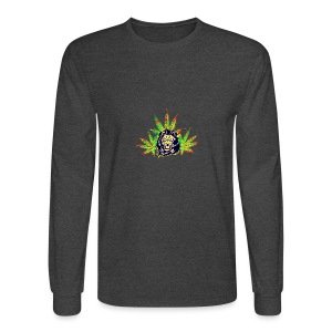 The Prowl - Men's Long Sleeve T-Shirt