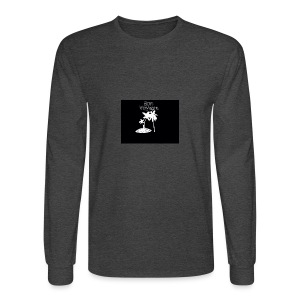Vacation - Men's Long Sleeve T-Shirt