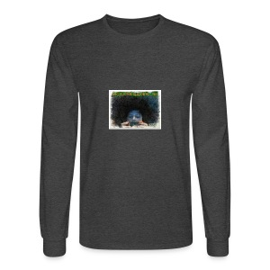 ANIMATED PICTURE - Men's Long Sleeve T-Shirt