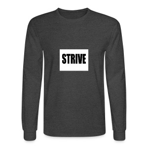 strive - Men's Long Sleeve T-Shirt