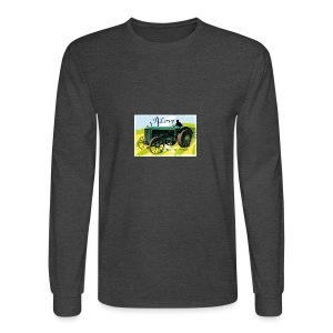 Aliis Chambers - Men's Long Sleeve T-Shirt