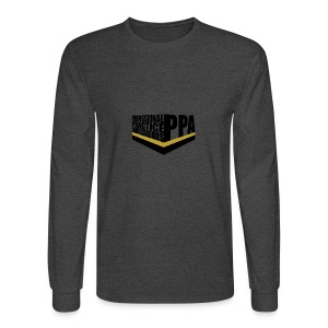 PPA logo 1 - Men's Long Sleeve T-Shirt
