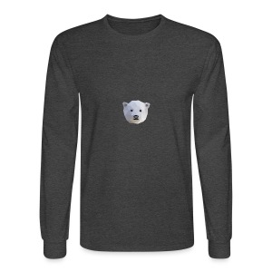 ResQ IceCold - Men's Long Sleeve T-Shirt
