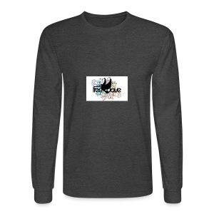 Freedove Gear and Accessories - Men's Long Sleeve T-Shirt