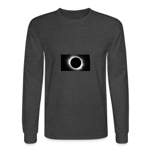 Solar - Men's Long Sleeve T-Shirt