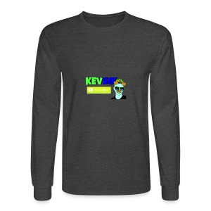 KEVSIK Hoodie - Men's Long Sleeve T-Shirt
