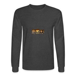 Doctorks' Shirts - Men's Long Sleeve T-Shirt