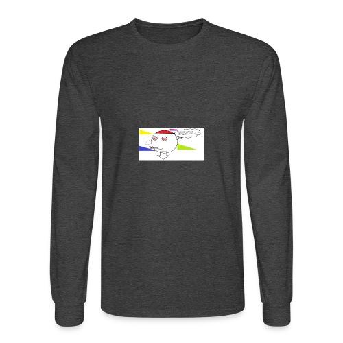 NO JUDGMENT - Men's Long Sleeve T-Shirt