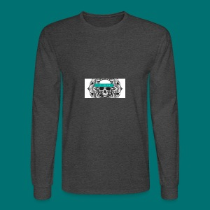 Lost in Fate Design #2 - Men's Long Sleeve T-Shirt