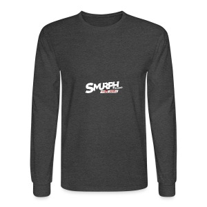 Limited Edition SmurphSquad Merch - Men's Long Sleeve T-Shirt