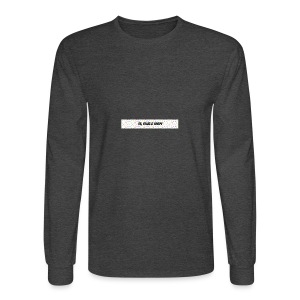 BB, Craze & Sheepy - Men's Long Sleeve T-Shirt