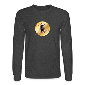 Indie Artist (Rapper/Hip Hop) - Men's Long Sleeve T-Shirt