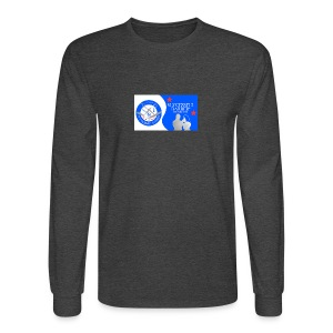 Official Successful Barber - Men's Long Sleeve T-Shirt