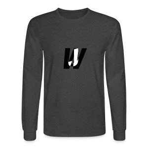 Jack Wide wear - Men's Long Sleeve T-Shirt