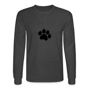 Black Paw Stuff - Men's Long Sleeve T-Shirt