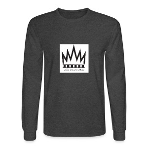 King David - Men's Long Sleeve T-Shirt