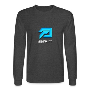 Aiiswift - Men's Long Sleeve T-Shirt