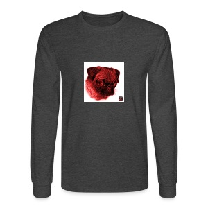 IMG_0027 - Men's Long Sleeve T-Shirt