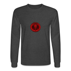 Acrosal Logo Tshirt - Men's Long Sleeve T-Shirt