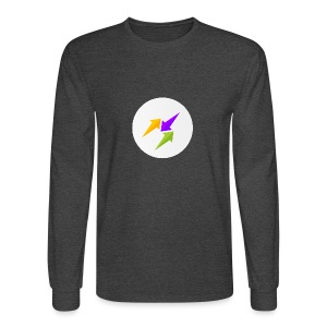 GosuTactics Logo - Men's Long Sleeve T-Shirt