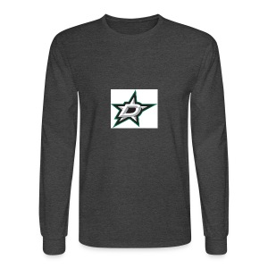 Counting Stars - Men's Long Sleeve T-Shirt