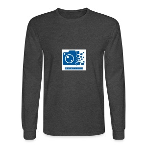 Proximity Films official logo - Men's Long Sleeve T-Shirt