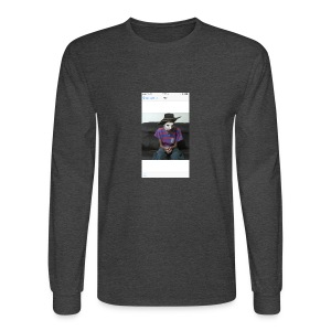 Clothes For Akif Abdoulakime - Men's Long Sleeve T-Shirt