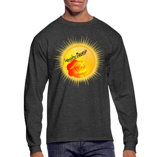 LoyaltyBoardsNewLogo 10000 - Men's Long Sleeve T-Shirt