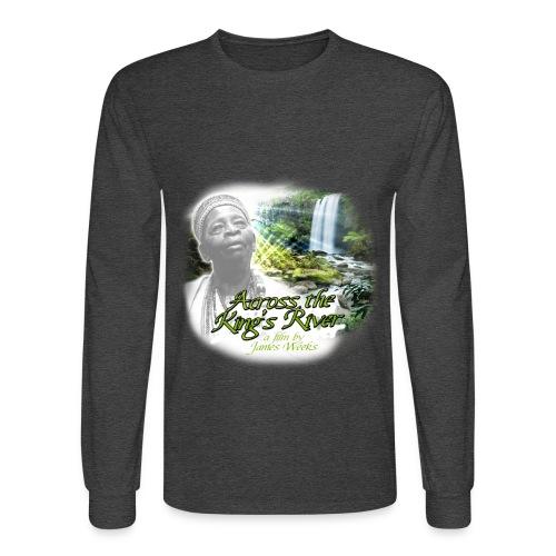 A Higher Power - Men's Long Sleeve T-Shirt