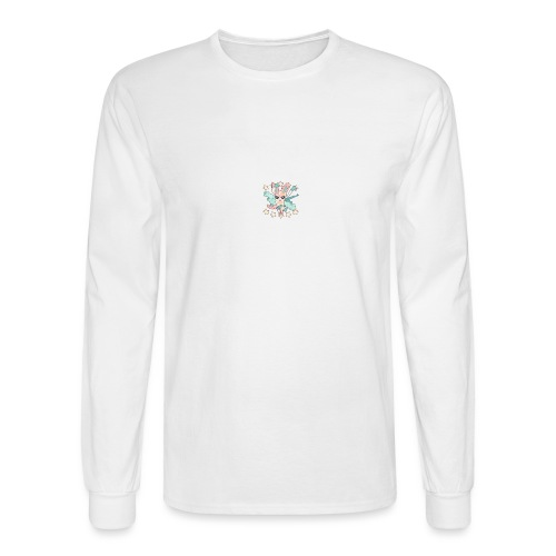 lit - Men's Long Sleeve T-Shirt