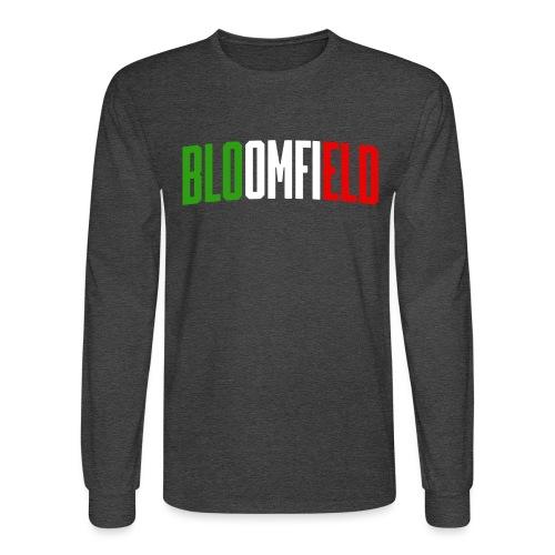 Bloomfield - Men's Long Sleeve T-Shirt