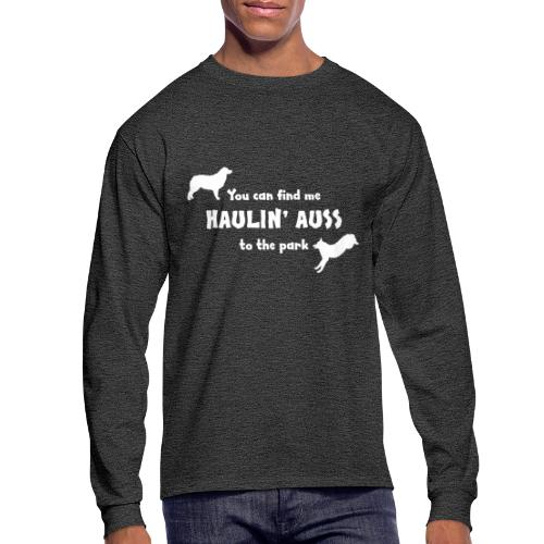 Dog shirts,unisex shirts comedy shirts,funny shirts,unisex Hauling Auss