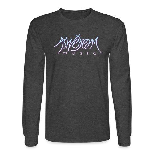 Original Logo - Men's Long Sleeve T-Shirt