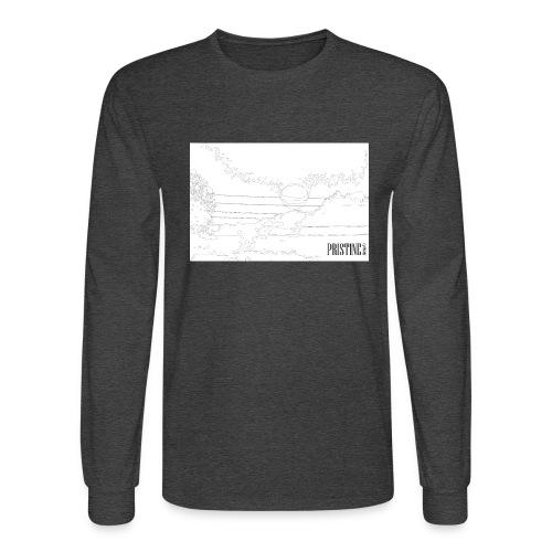 SunLines - Men's Long Sleeve T-Shirt