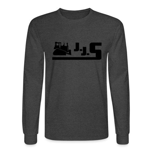 JJS - Men's Long Sleeve T-Shirt