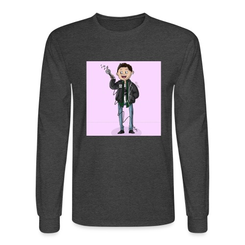 Lil Aver Art - Men's Long Sleeve T-Shirt