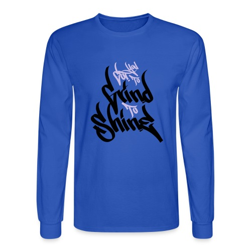 GTS - Men's Long Sleeve T-Shirt