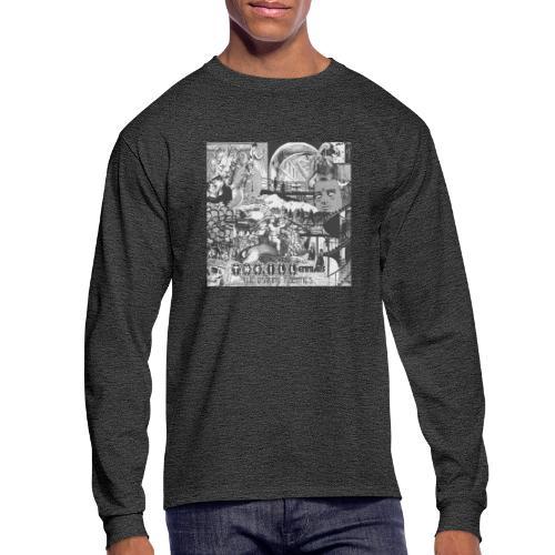 THE ILLennials - The Roaring Twenties - Men's Long Sleeve T-Shirt