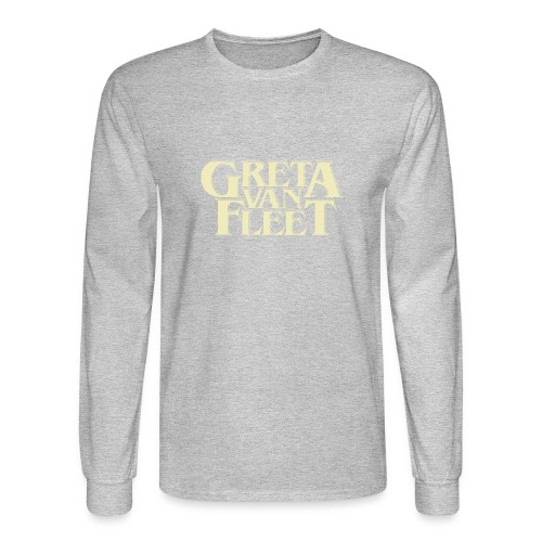 band tour - Men's Long Sleeve T-Shirt