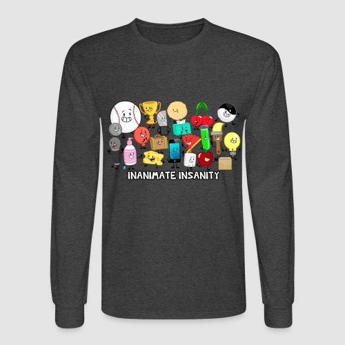 II II Group - Men's Long Sleeve T-Shirt