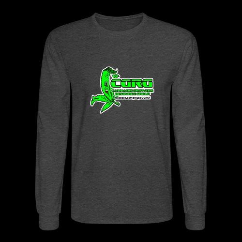 CGRG - Men's Long Sleeve T-Shirt