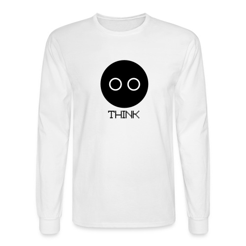 Design - Men's Long Sleeve T-Shirt