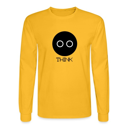 Design - Men's Long Sleeve T-Shirt