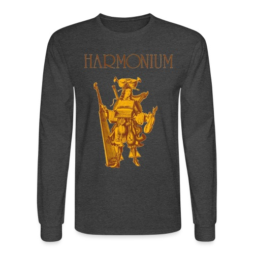harmonium! - Men's Long Sleeve T-Shirt