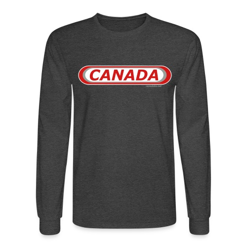 Canada - Men's Long Sleeve T-Shirt