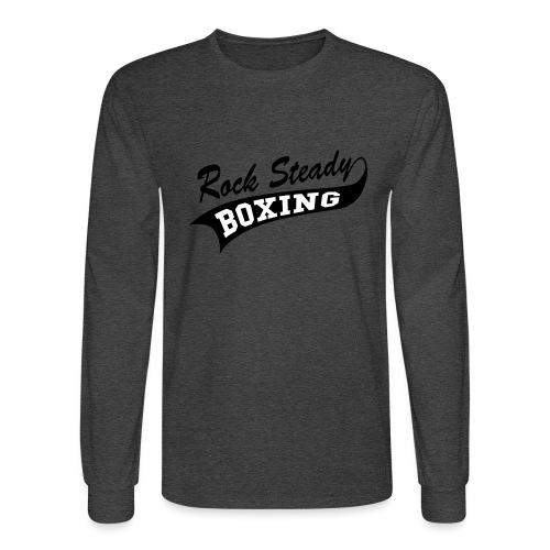 RSB Baseball Tee - Men's Long Sleeve T-Shirt