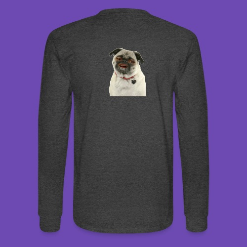 Good times goodbye good boy. - Men's Long Sleeve T-Shirt