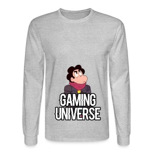 Gaming Universe SU T-Shirt - Men's Long Sleeve T-Shirt