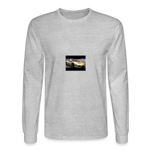 Ima_Gold_Digger - Men's Long Sleeve T-Shirt